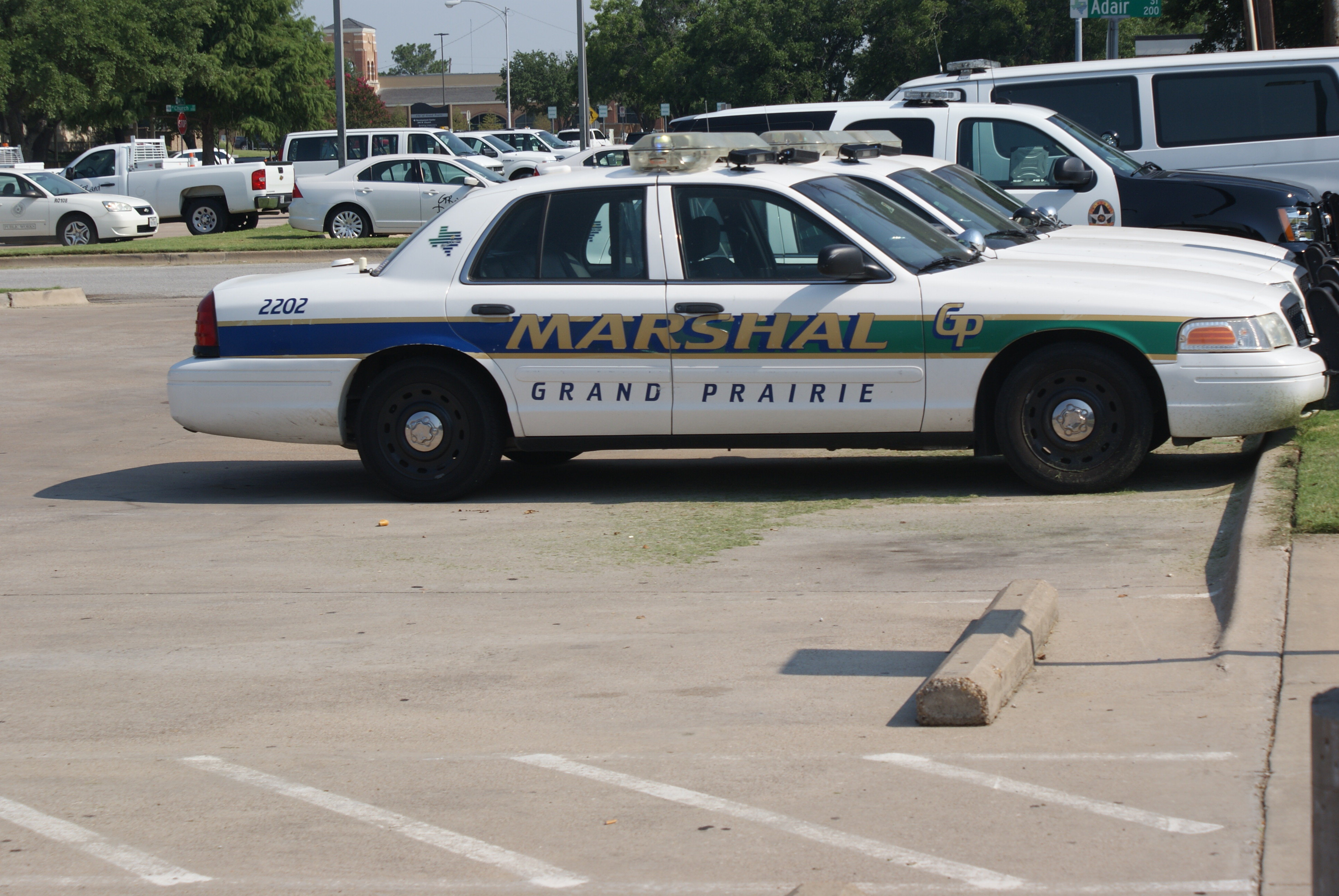 Grand Prairie Ticket Lawyer Discusses Speeding Laws In Texas